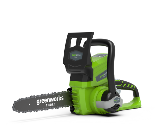 Greenworks 24V Chainsaw Skin Only