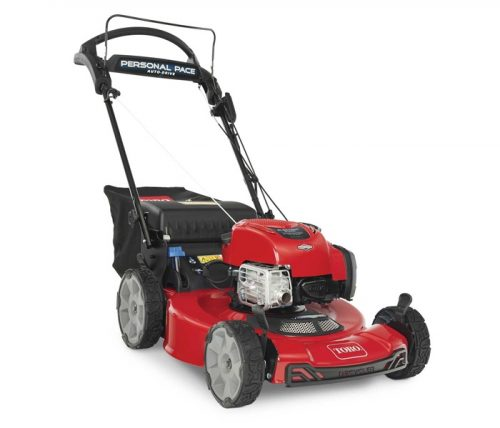 Toro Personal Pace Electric Start Mower