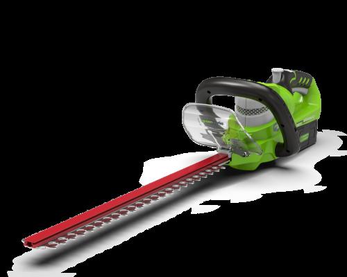 Greenworks 24V Hedge Trimmer Skin Only