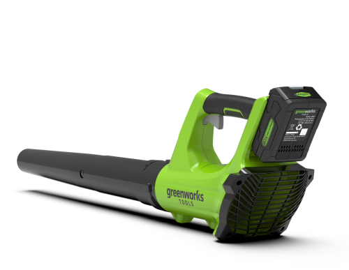 Greenworks 24V Axial Blower Skin Only
