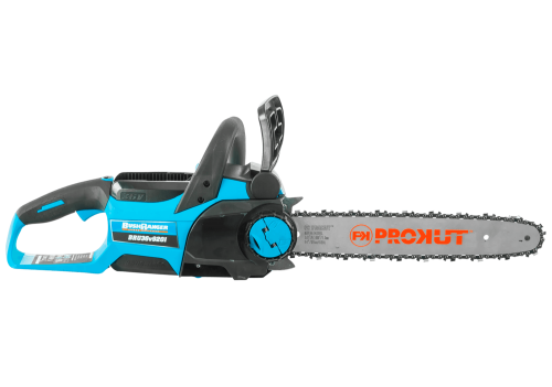 36V Battery Powered Chainsaw - (Skin)