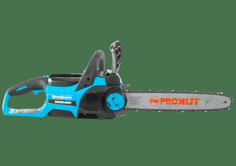 36V Battery Powered Chainsaw - (Skin)