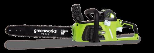 Greenworks 40V Chainsaw Skin