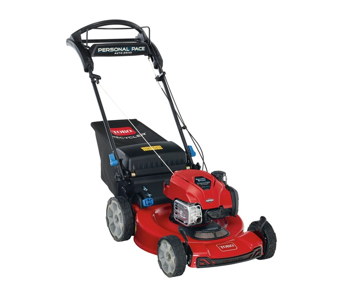 """22"""" Briggs Smart Stow RWD Personal Pace"""