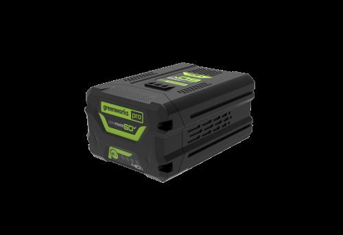 60v Greenworks Battery 4.0 A/H