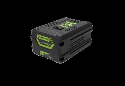60v Greenworks Battery 6.0 A/H