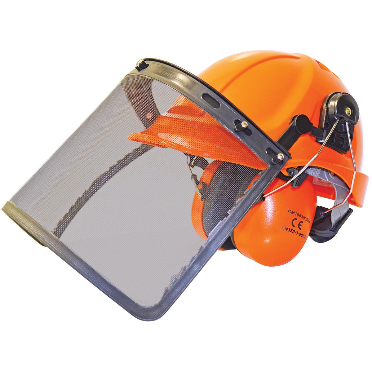 Archer Professional Helmet