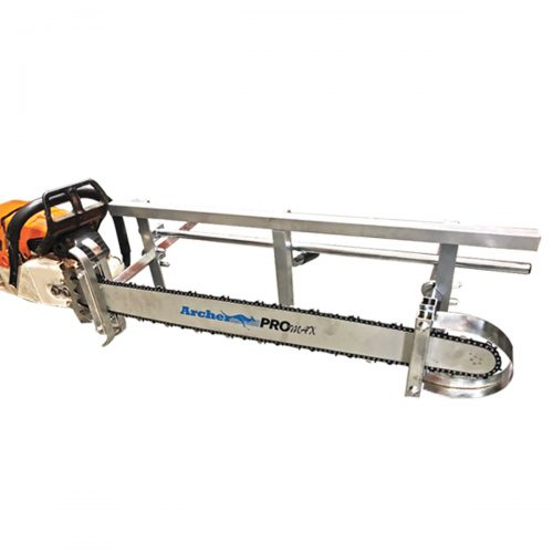 """Portable Chainsaw Mill 24"""""""