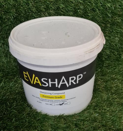 Eva-Sharp 4LT Backlapping Paste 120 grit