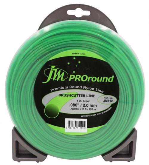 "Pro-Round- .080""/2.00mm, 1lb 413ft/126m"