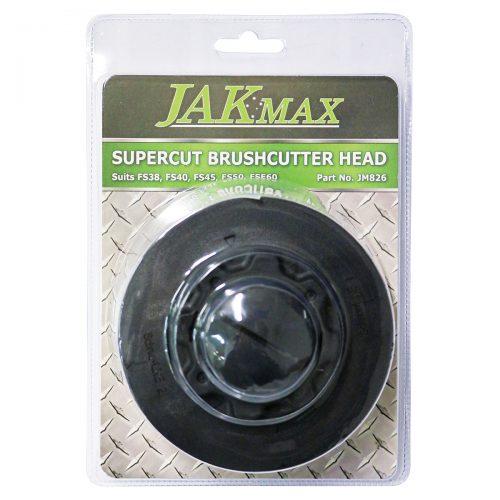 Supercut Brushcutter Head