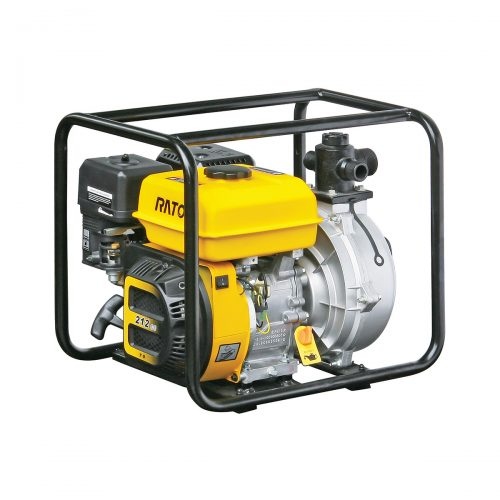 """Rato 2"""" High Pressure Pump - Twin Imp"""