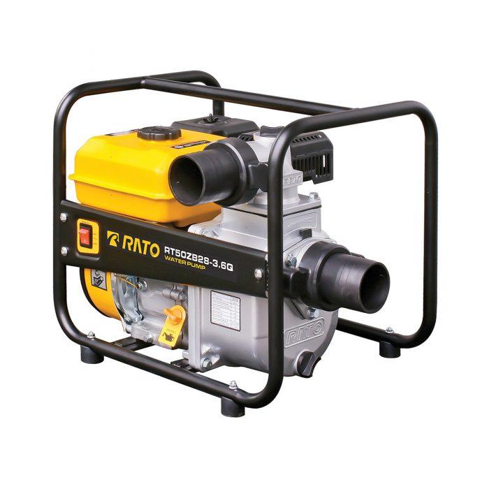 "Rato 2"" Water Transfer Pump"