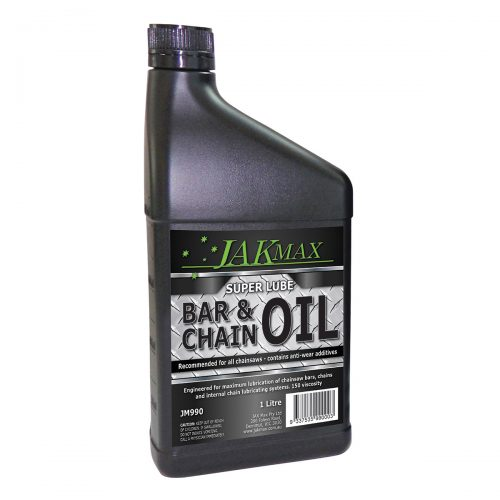 Bar & Chain Oil 1 Litre