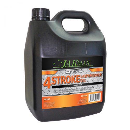 10W/30 4 Stroke Oil 4 Litre